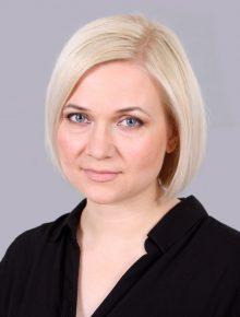 Eeva Heikkila